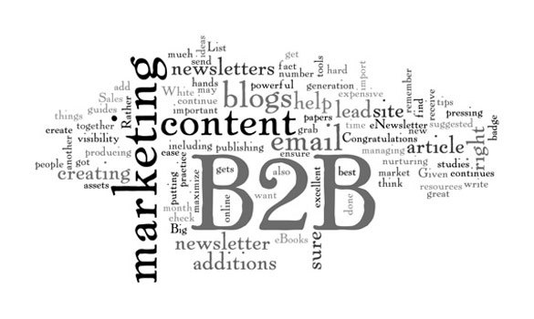 Marketing tools for B2B Business Owners