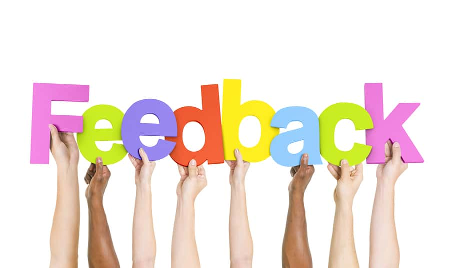Why customer feedback is important and how to use it to your advantage