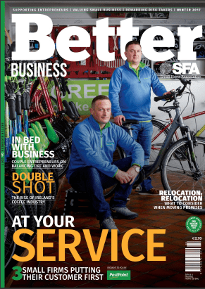 Business Coaching – Better Business Magazine