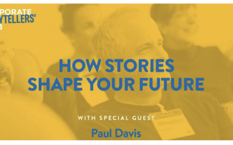 Podcast Interview – What leaders should know about stories that motivate decisions