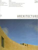 Architecture Magazine - Business Development, Business Consultant, Business Mentor & Business Mentoring