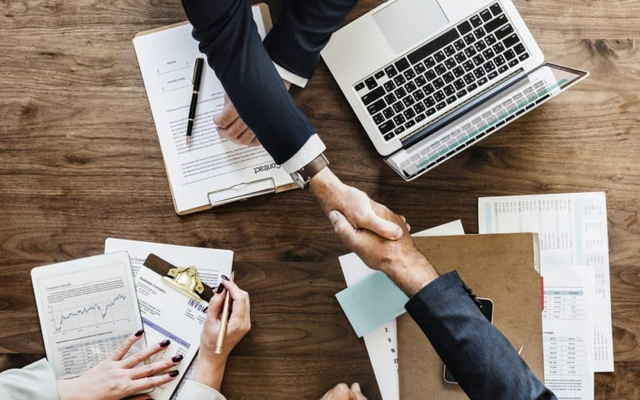 Proposals – and why your meeting with a client is more important