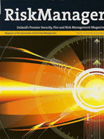 Risk Manager Magazine - Business Development, Business Consultant, Business Mentor & Business Mentoring