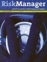 Risk Manager Magazine - Business Development, Business Consultant, Business Mentor & Business Mentoring